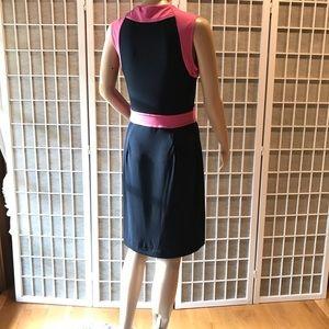 43e5502e9236 Banana Republic Dresses - Banana Republic S stretch dress NWT